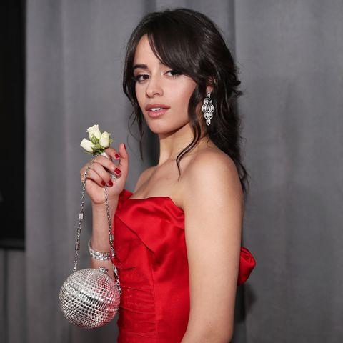 Camila Cabello Boyfriend History Who Is Camila Cabello Dating