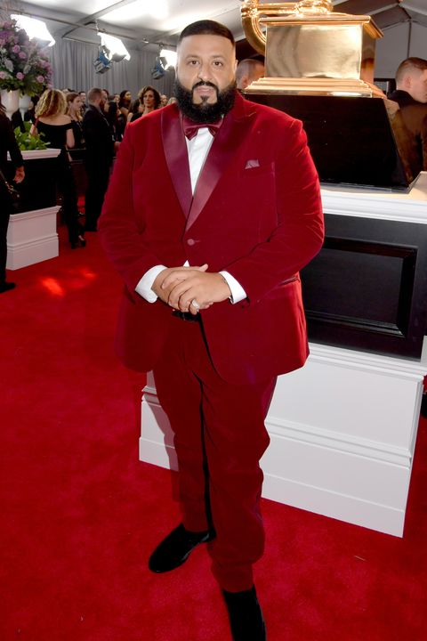 Red carpet, Suit, Carpet, Red, Formal wear, Flooring, Tuxedo, Premiere, Fashion, Event,