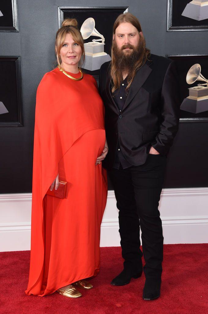 Chris Stapleton Grammys