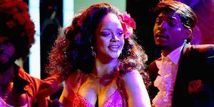 Rihanna Grammys