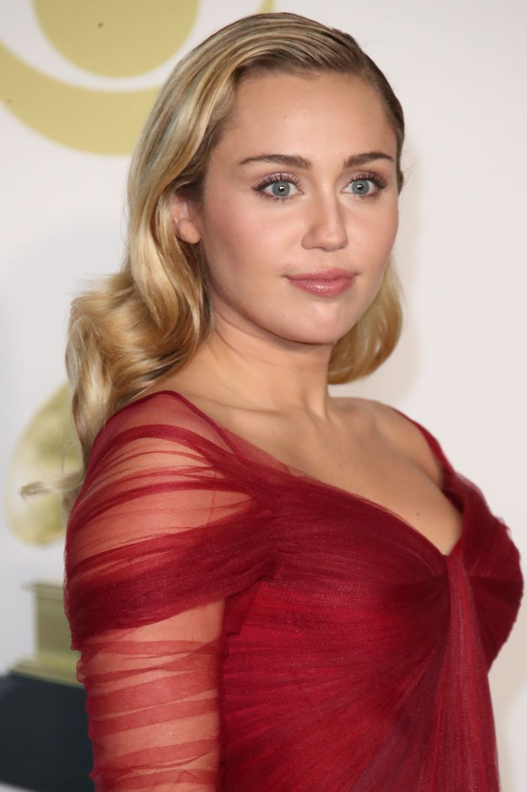 Miley Cyrus Best Hairstyles Of All Time 66 Miley Cyrus
