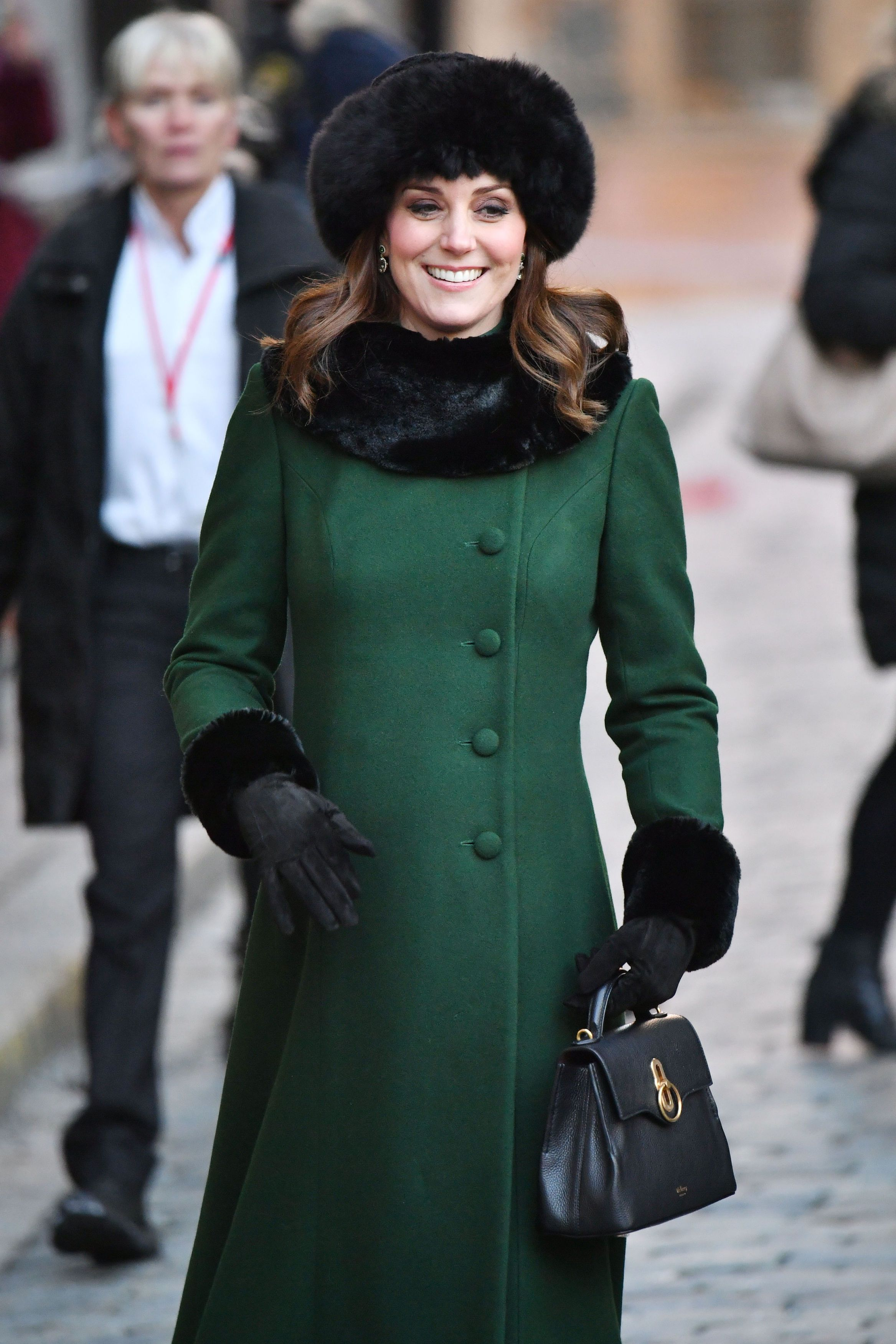 Kate Middleton S Best Maternity Outfits Kate S Chic Pregnant Style