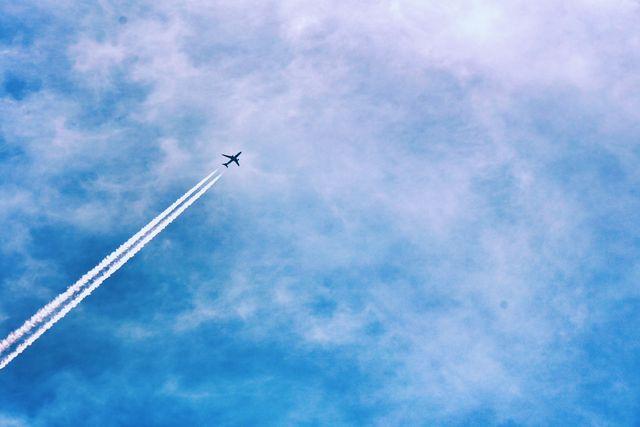 aerei co2