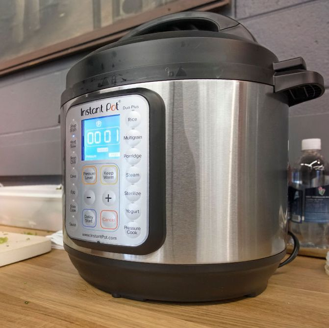 The Instant Pot Is Now $59 at Walmart for Limited Time Only