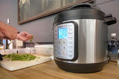 The Instant Pot Is Now $59 at Walmart for a Limited Time Only