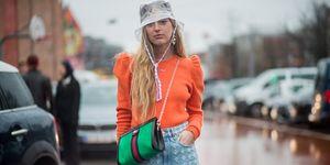 Streetstyle Gucci