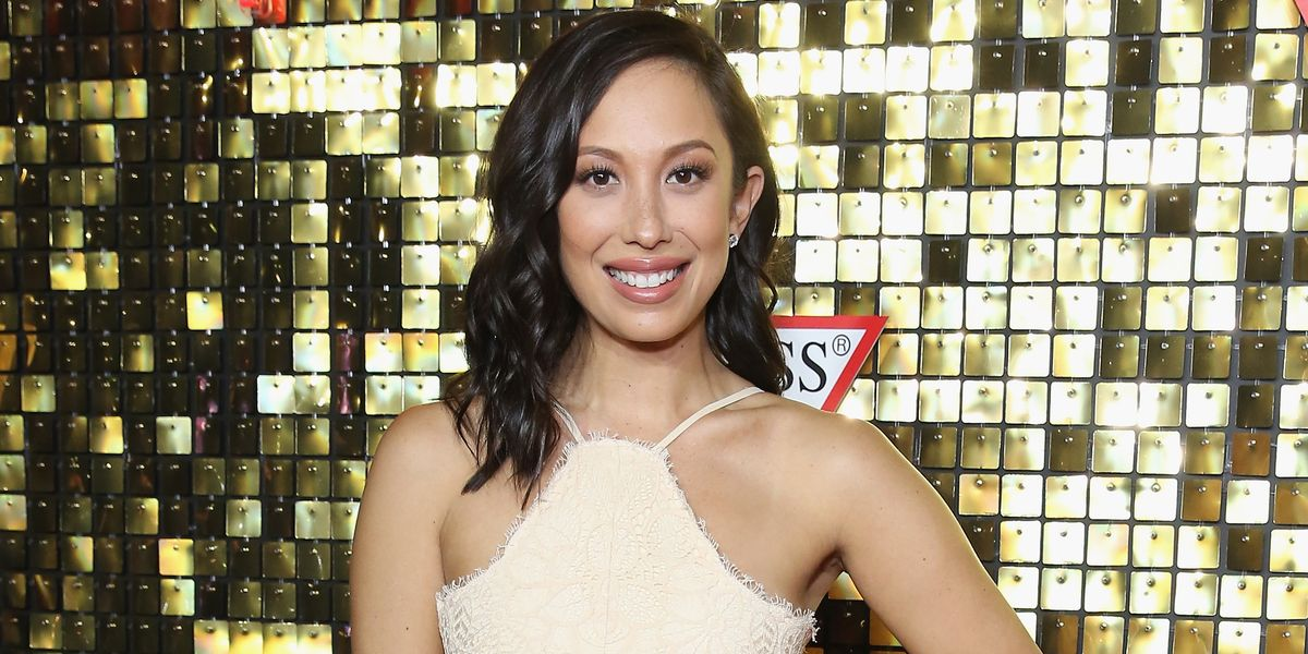 Cheryl Burke Suffers Head Injury After Falling During 'Dancing with the Stars' Rehearsal - Cosmopolitan