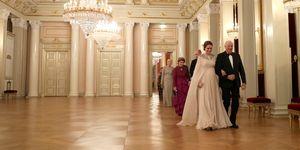 Duchess of Cambridge in Norway