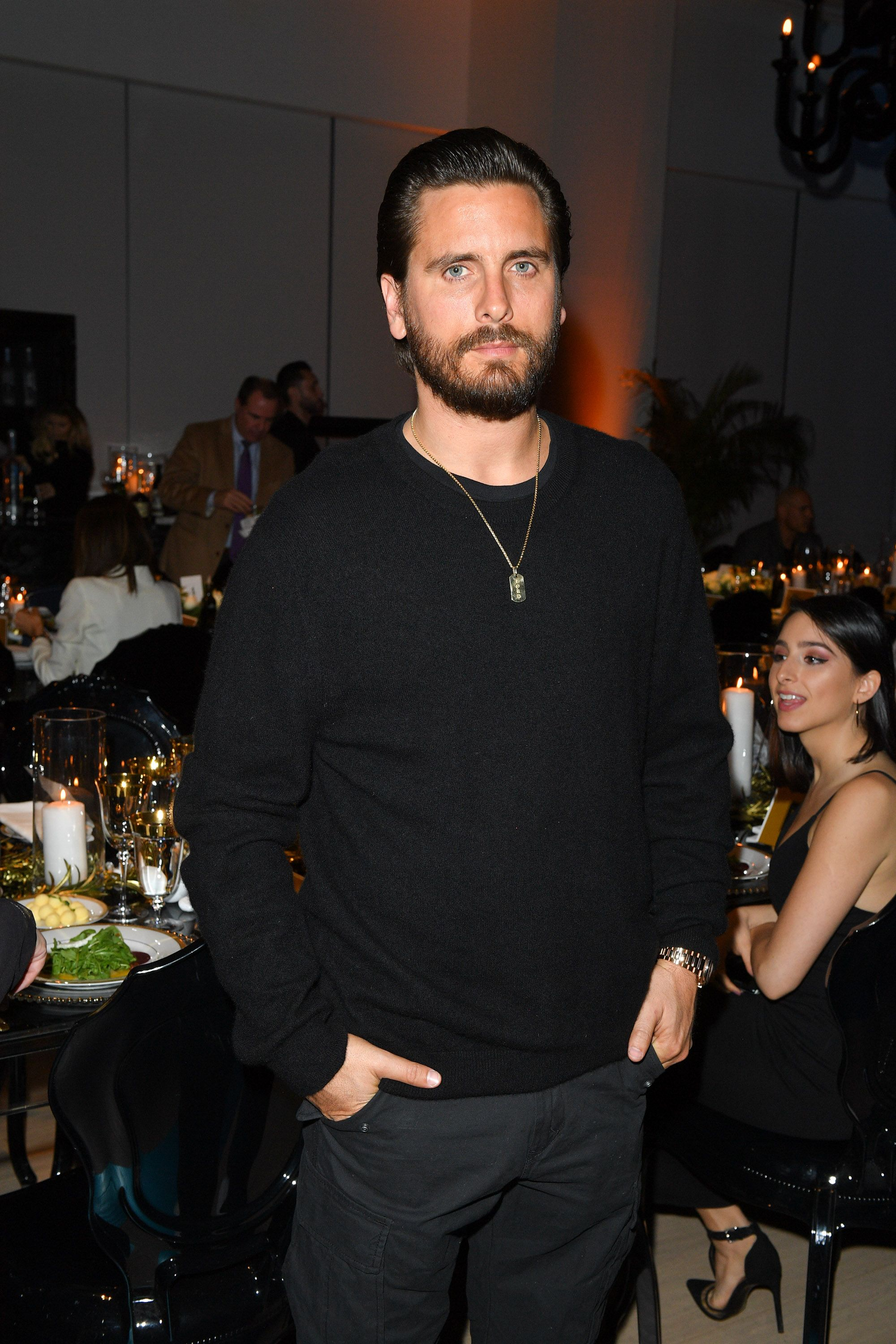Scott Disick Is Getting His Own KUWTK Spin-Off Flipping and Renovating Houses
