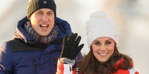 Royal Tour of Norway