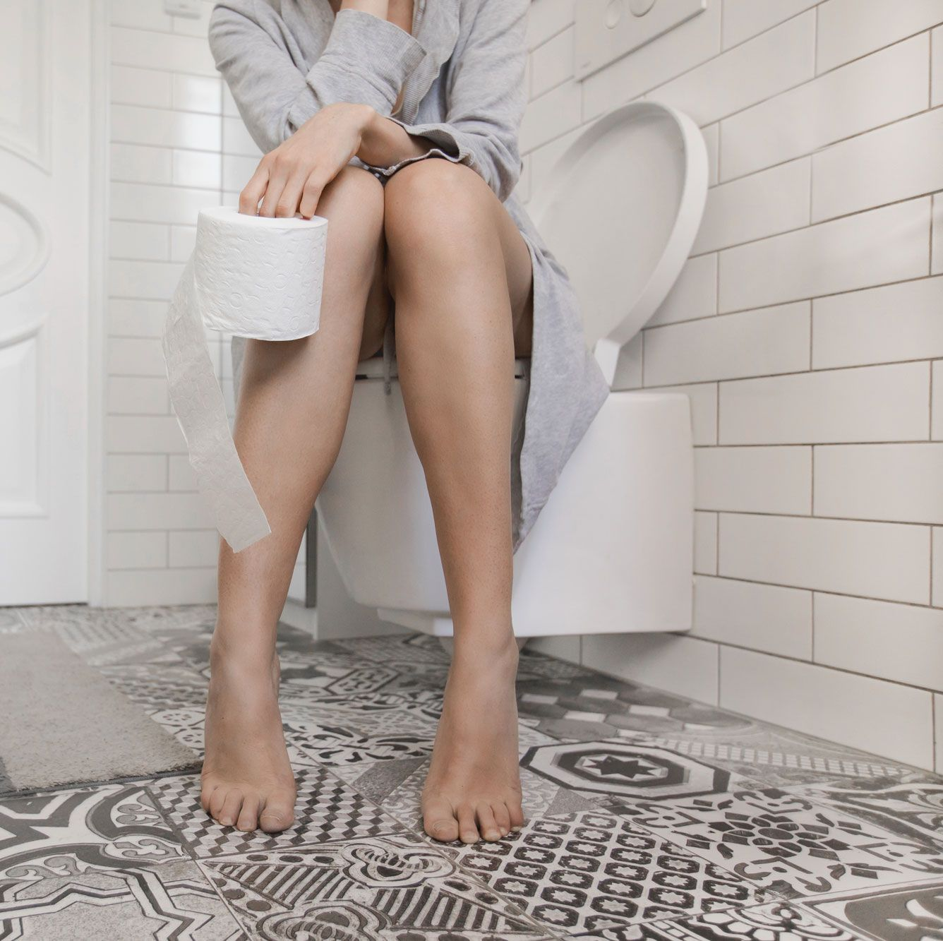 Everything You've Ever Wanted to Know About Poop (But Didn't Want to Ask)