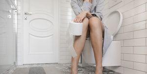 Waarom Je Vaak Plassen Moet Als Je Stress Hebt