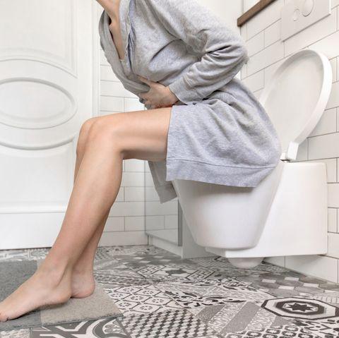 diarrhoea treatment