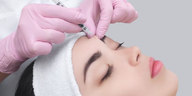 Forehead Botox The Cost Facts Benefits And Everything Else To Know