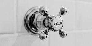 Dit zijn de voor- en nadelen van een koude douche na je training