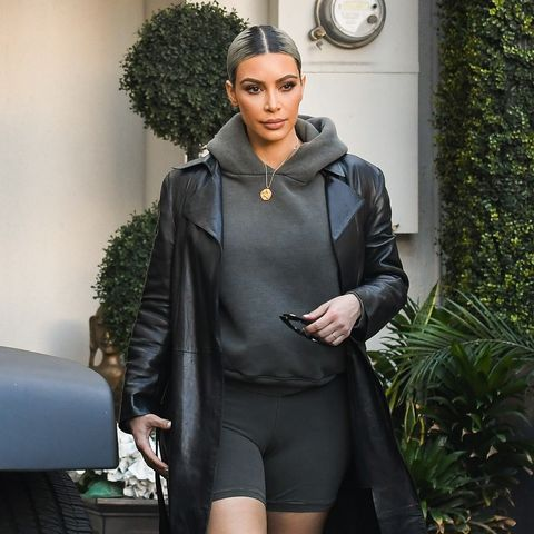 Celebrity Sightings In Los Angeles - February 07, 2018