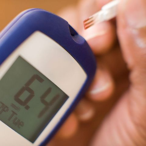 increase risk of type 2 diabetes