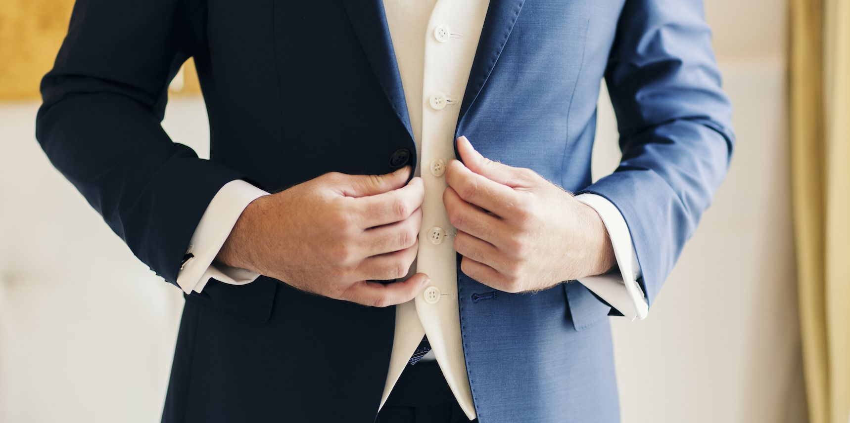 The Reddit Community for Male Fashion Advice Is Full of Helpful Style Hacks