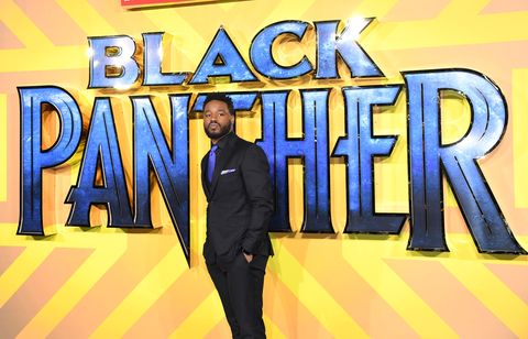 Ryan Coogler Black Panther