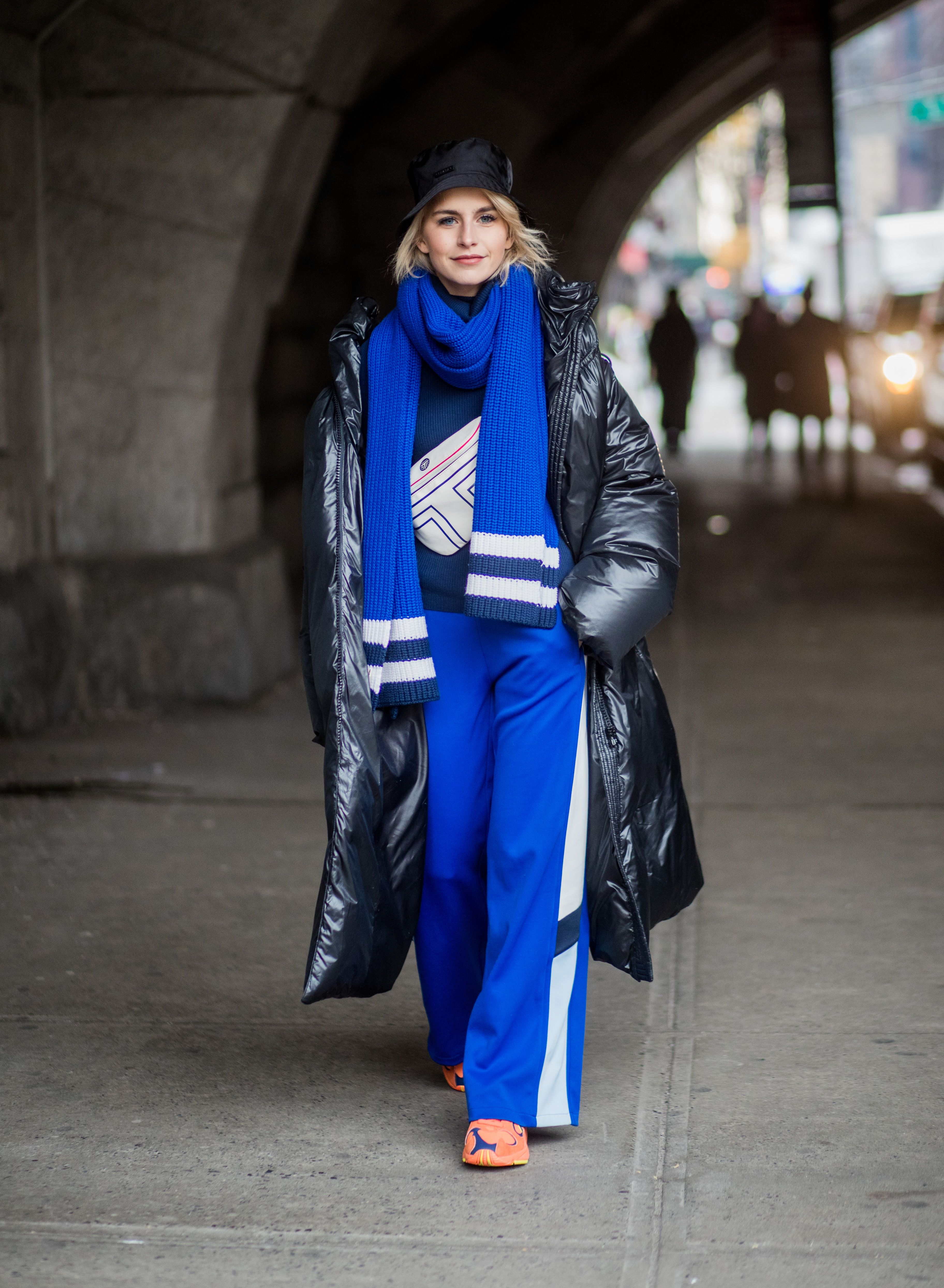 Thundersnow how to dress for the cold