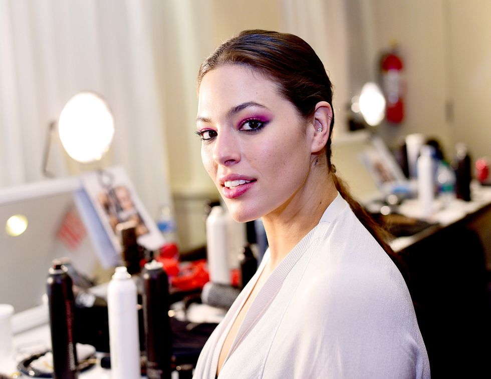 6 Beauty Secrets I Learned From Ashley Graham