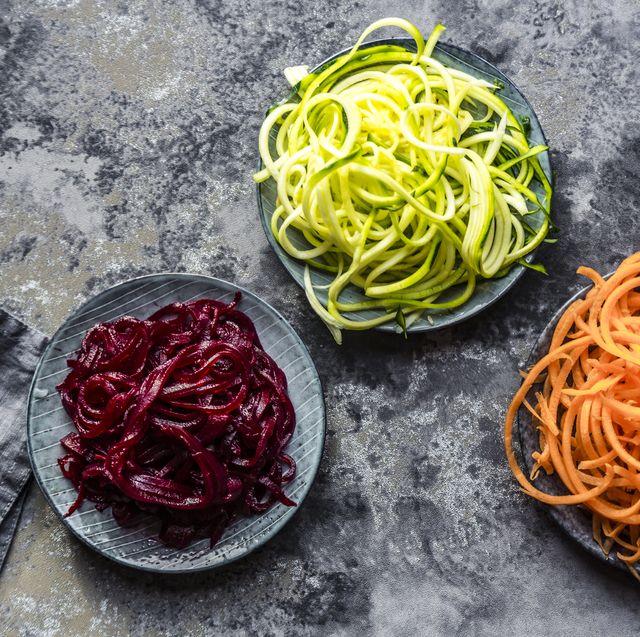 Low Carb Pasta Alternatives Recipes Ideas