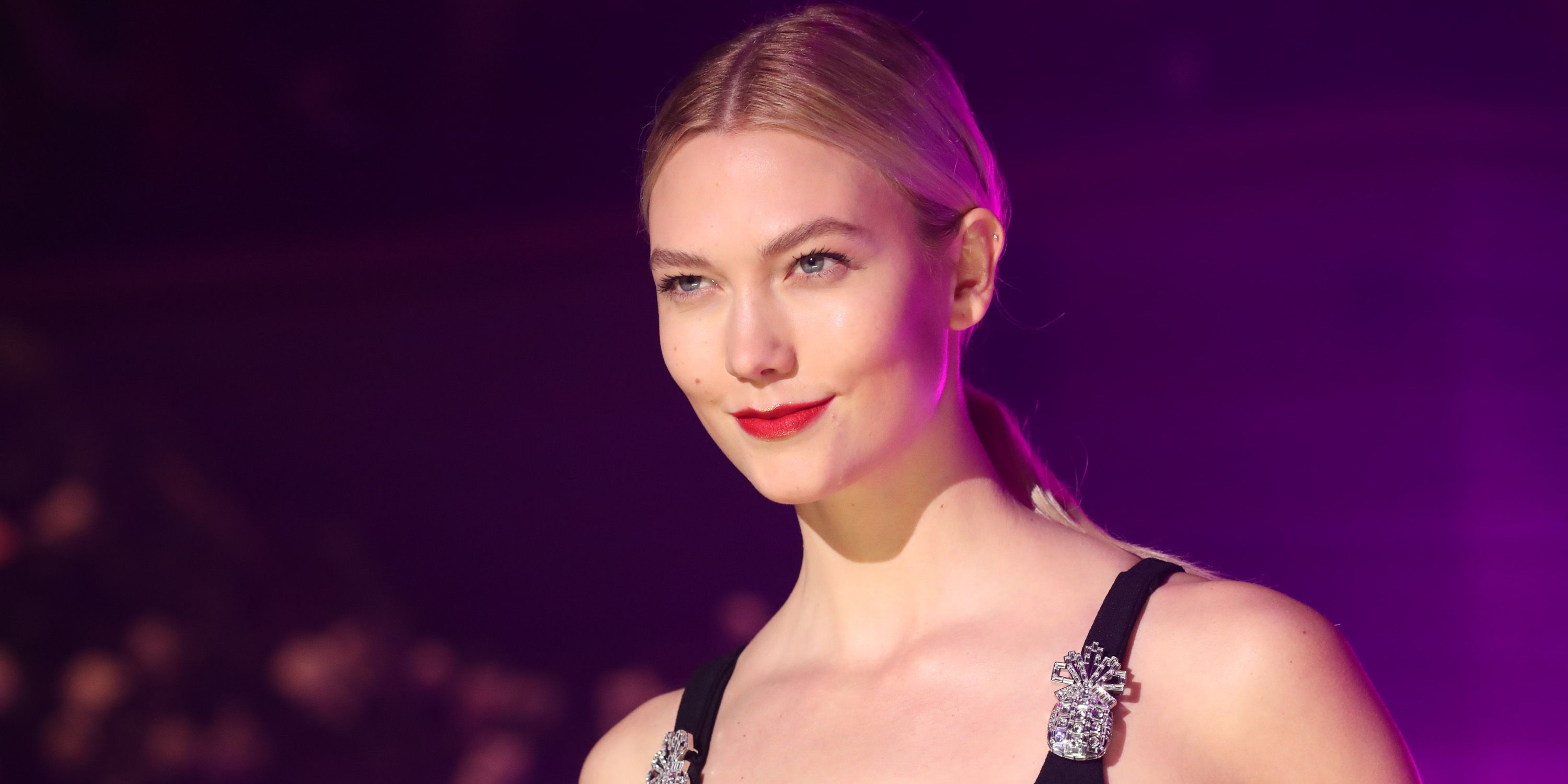 Why Karlie Kloss's Instagram is being spammed with rat emojis