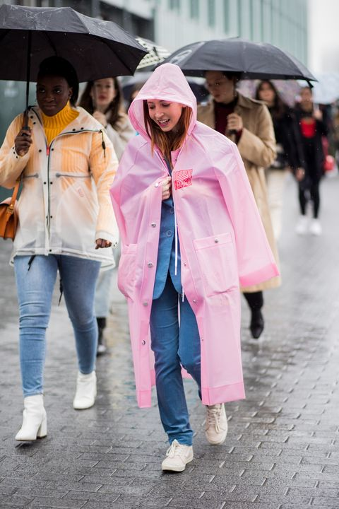 e0a6131422cf Rainy Day Outfit Ideas - What to Wear When It Rains