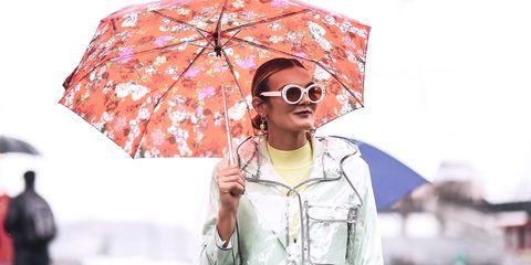 Umbrella, Eyewear, Fashion accessory, Cool, Sunglasses, Glasses, Vision care,