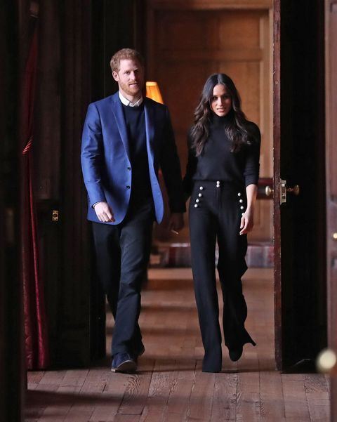Prince Harry And Meghan Markle move to frogmore