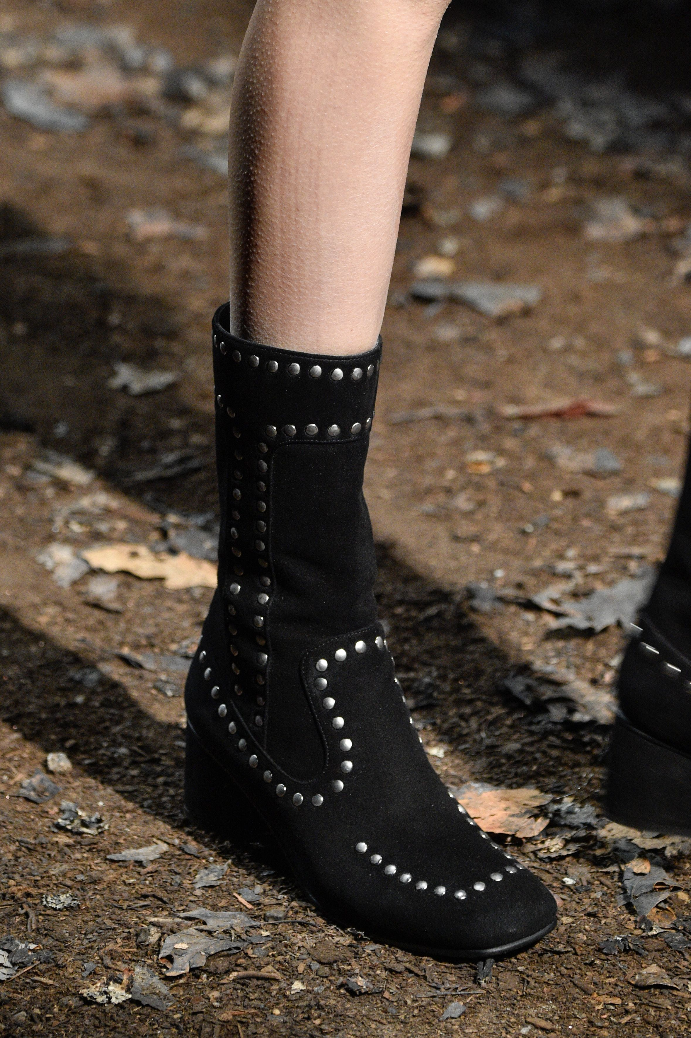 Fall 2018 Shoe Trends - The Hottest