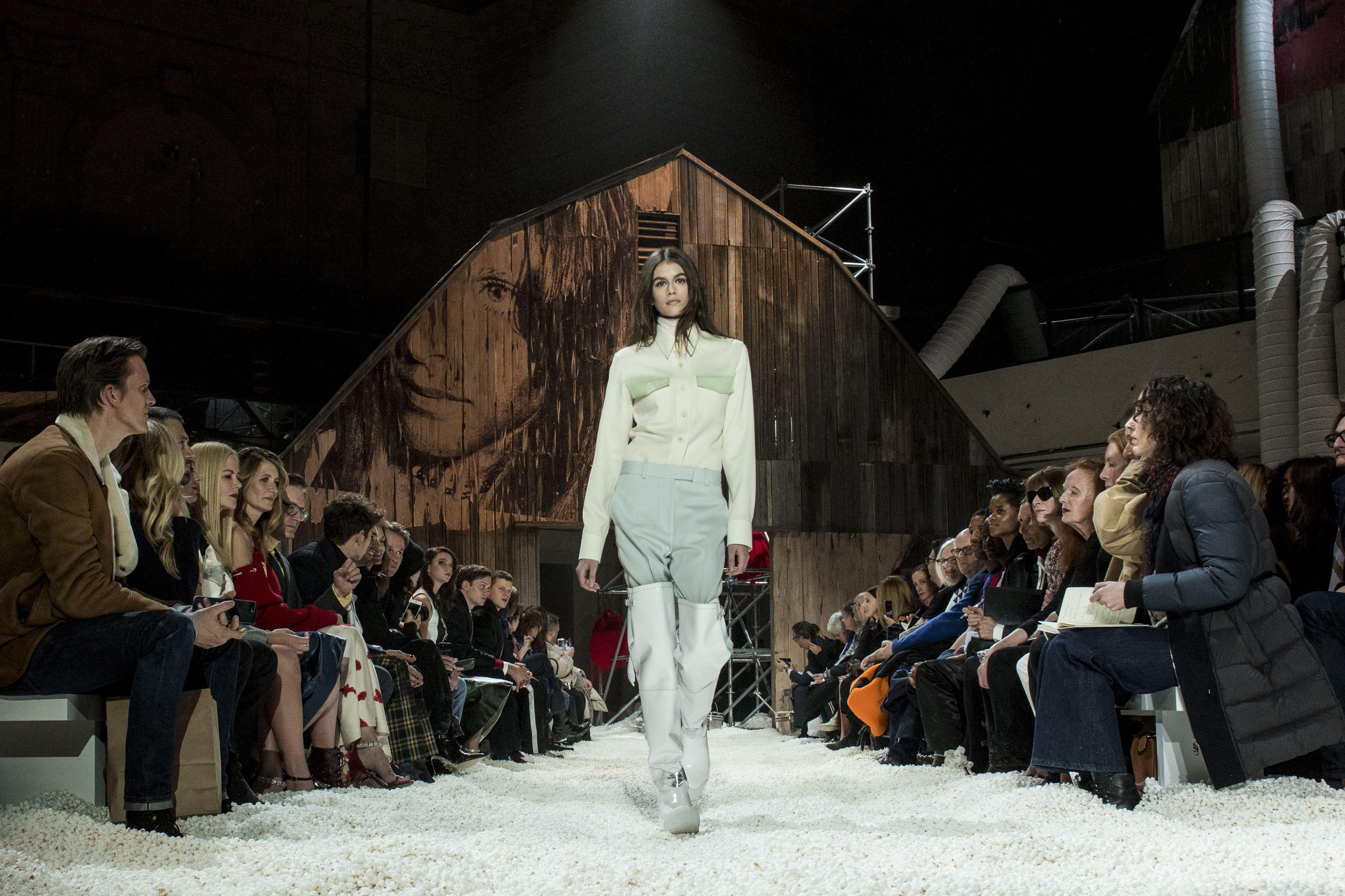 Fur-free fashion houses
