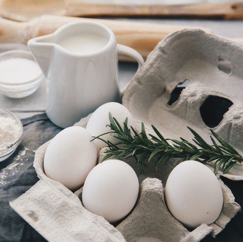 Food, Tableware, Ingredient, Brunch, Cuisine, Serveware, Still life, Dish, Egg, Dishware,