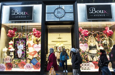Boux Avenue are looking for a student ambassador and the perks are amazing