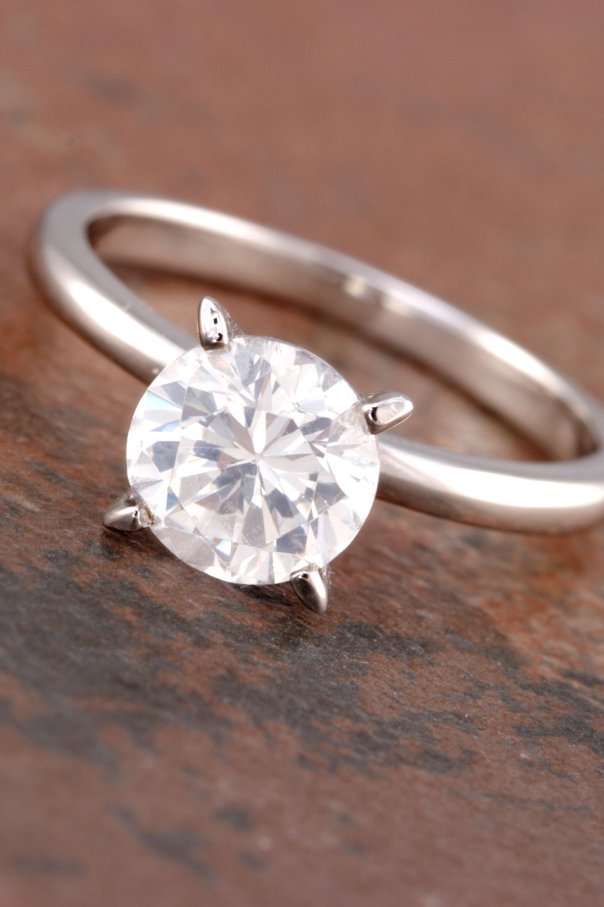 How to Buy an Engagement Ring Esquire