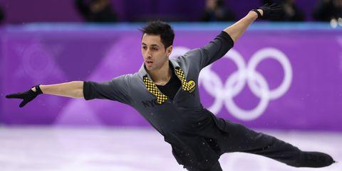 Sports, Skating, Figure skate, Figure skating, Ice skating, Ice dancing, Axel jump, Recreation, Individual sports, Dancer,