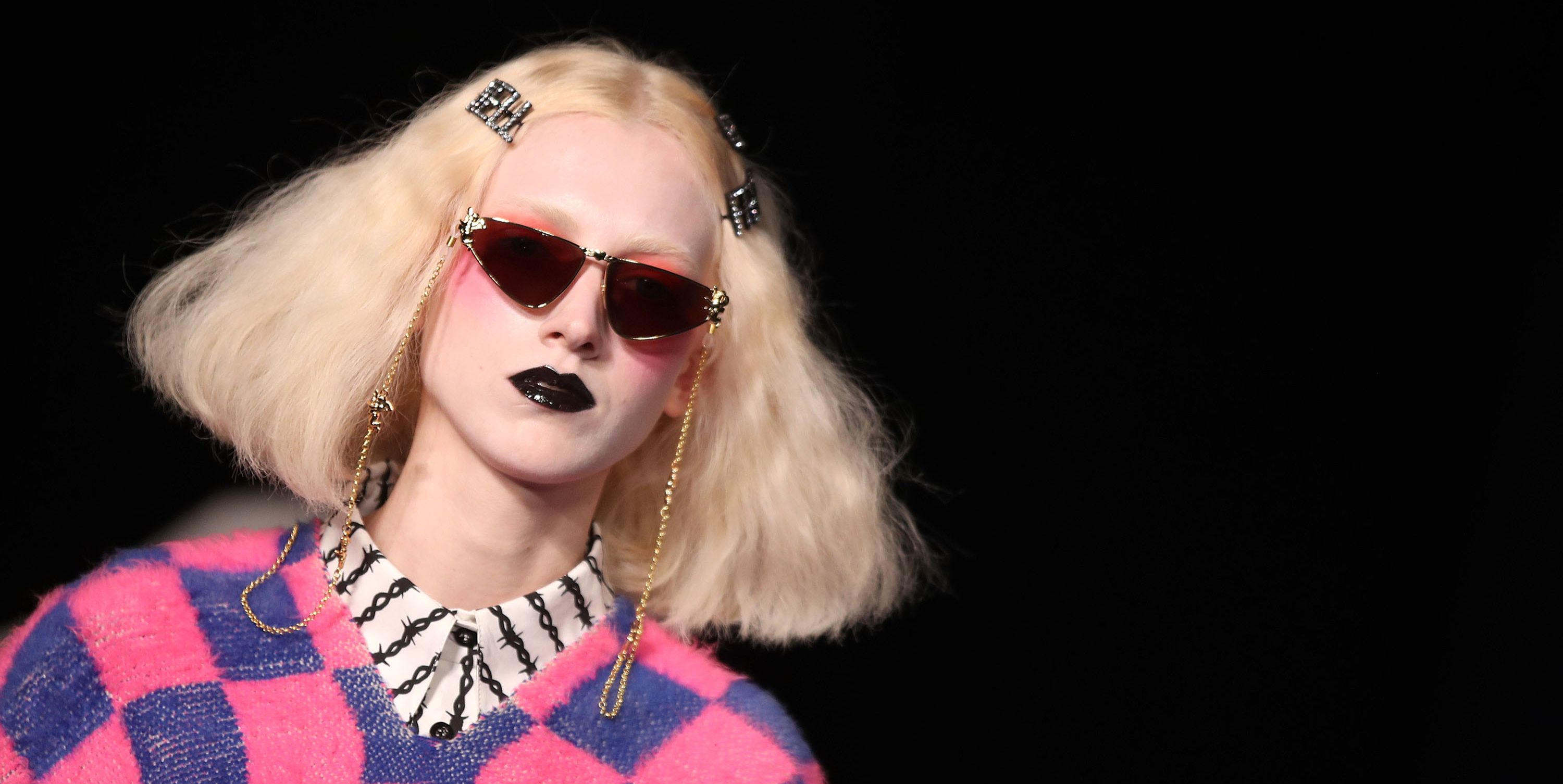 Our Favorite Accessories From London Fashion Week FW18