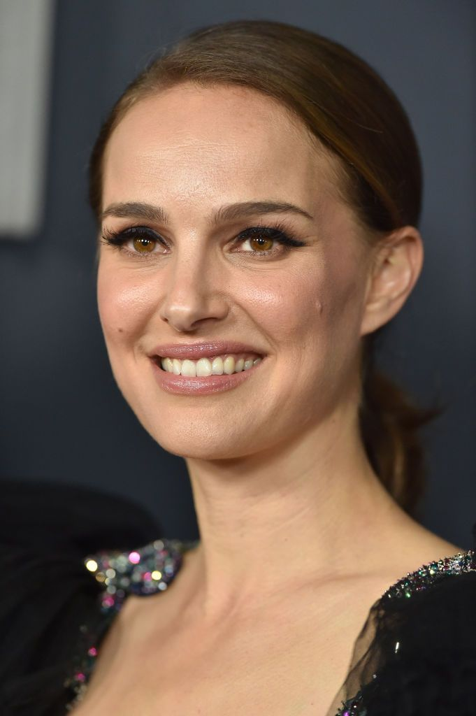 """Natalie Portman Natalie Portman feels so passionately about her veganism that she produced and narrated a 2018 documentary called Eating Animals . """"There's a reason that food, and food restrictions, are such a big part of every religion,"""" she told California radio station KPCC about being vegan."""
