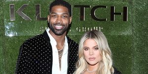 Wow. Tristan Thompson reportedly 'doesn't care' that Khloe Kardashian relationship is over