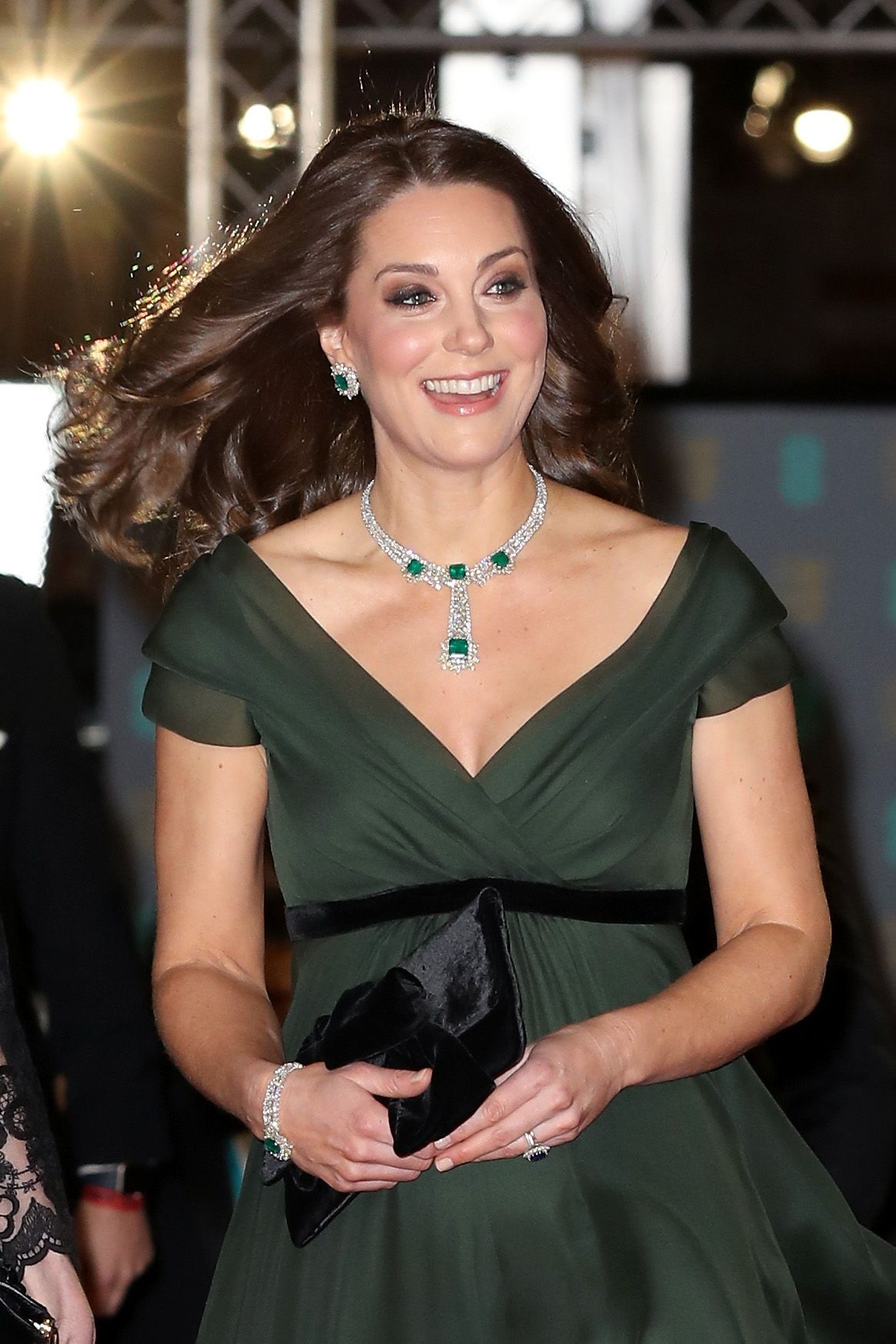 kate middleton emerald jewelry duchess of cambridge