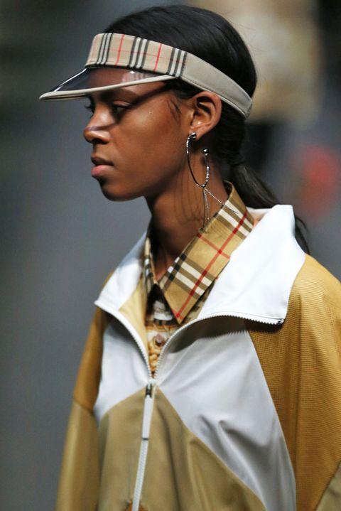 Fashion, Human, Headgear, Street fashion, Hat, Cap, Fashion accessory, Style,
