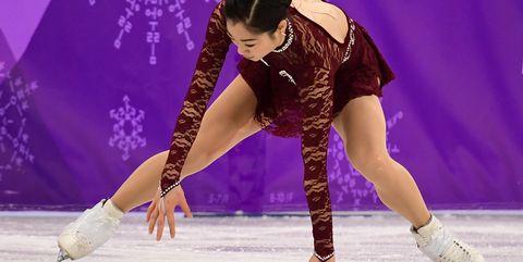 Figure skate, Figure skating, Ice skating, Dancer, Sports, Skating, Recreation, Ice dancing, Individual sports, Performance,
