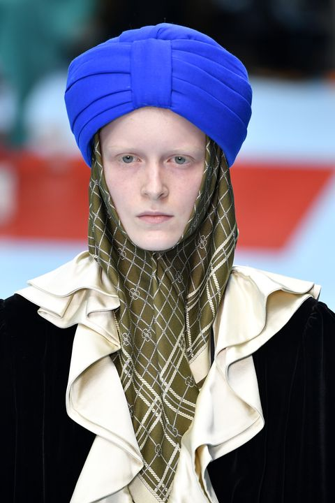 127025a7b9be4 Gucci Is Facing Backlash for Selling an  790 Turban
