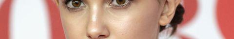 Face, Hair, Eyebrow, Cheek, Skin, Lip, Nose, Chin, Forehead, Beauty,