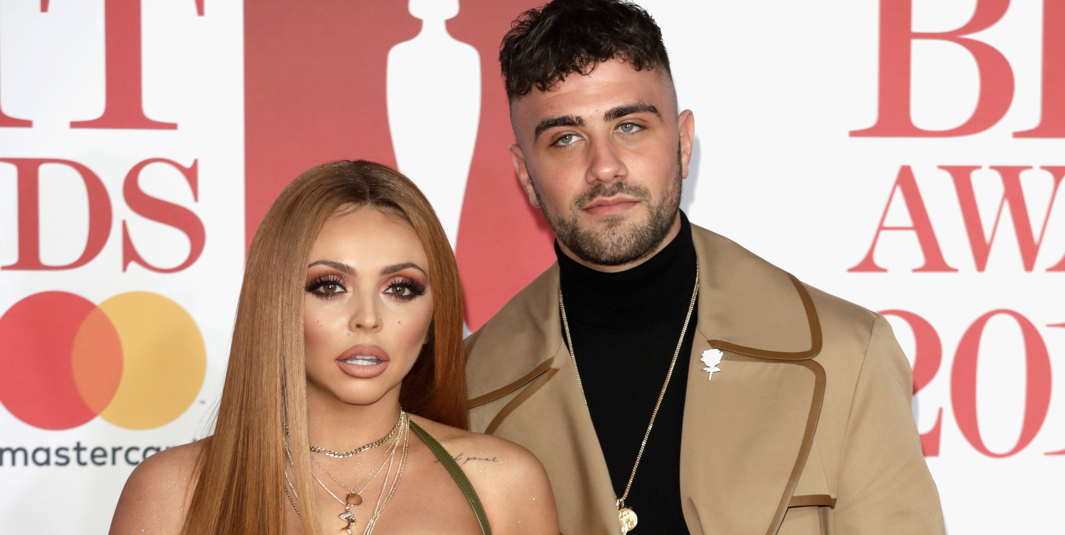Little Mix's Jesy Nelson and her boyfriend have broken up