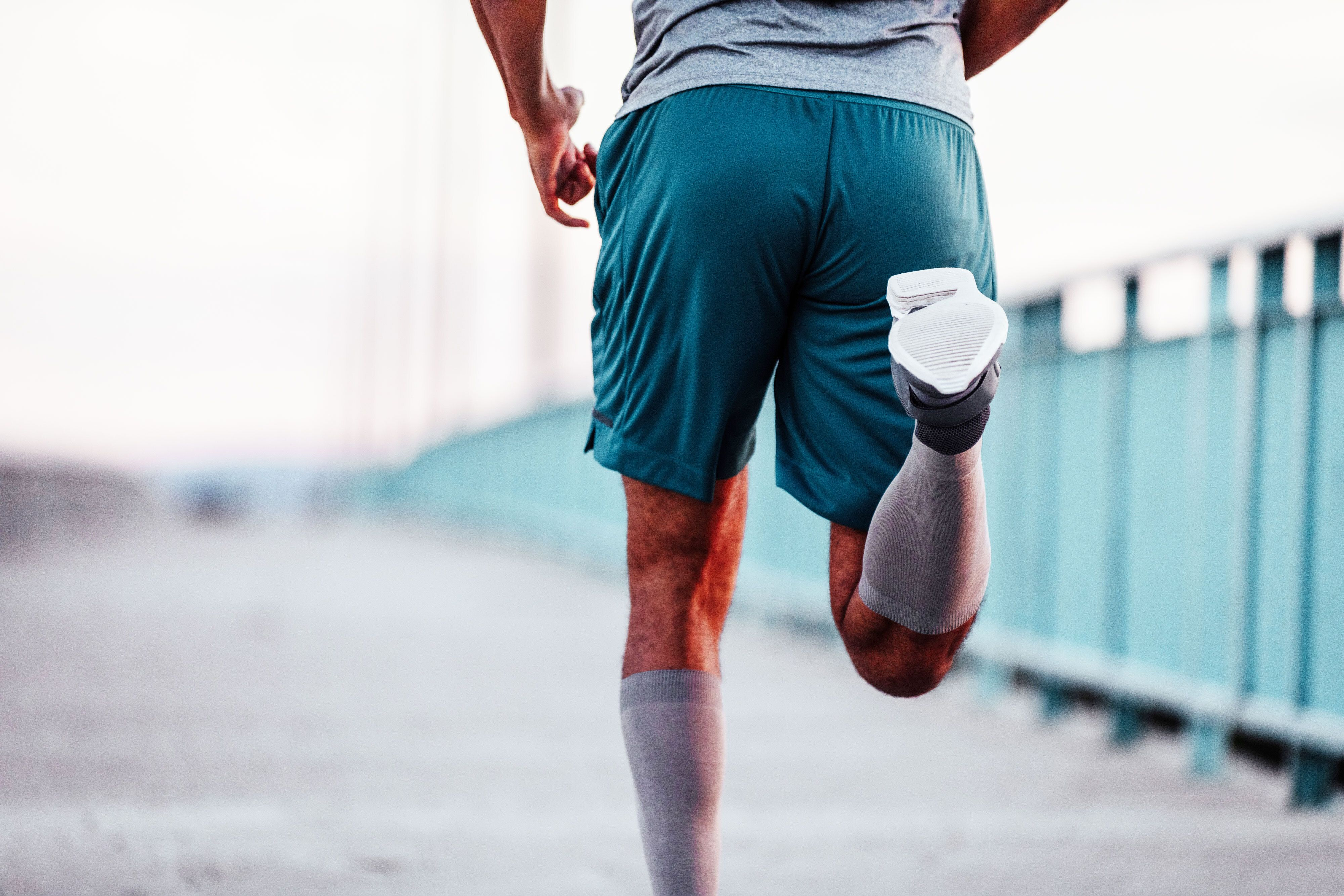 How to Treat and Prevent Chafing in Your Groin Area and Anywhere Else