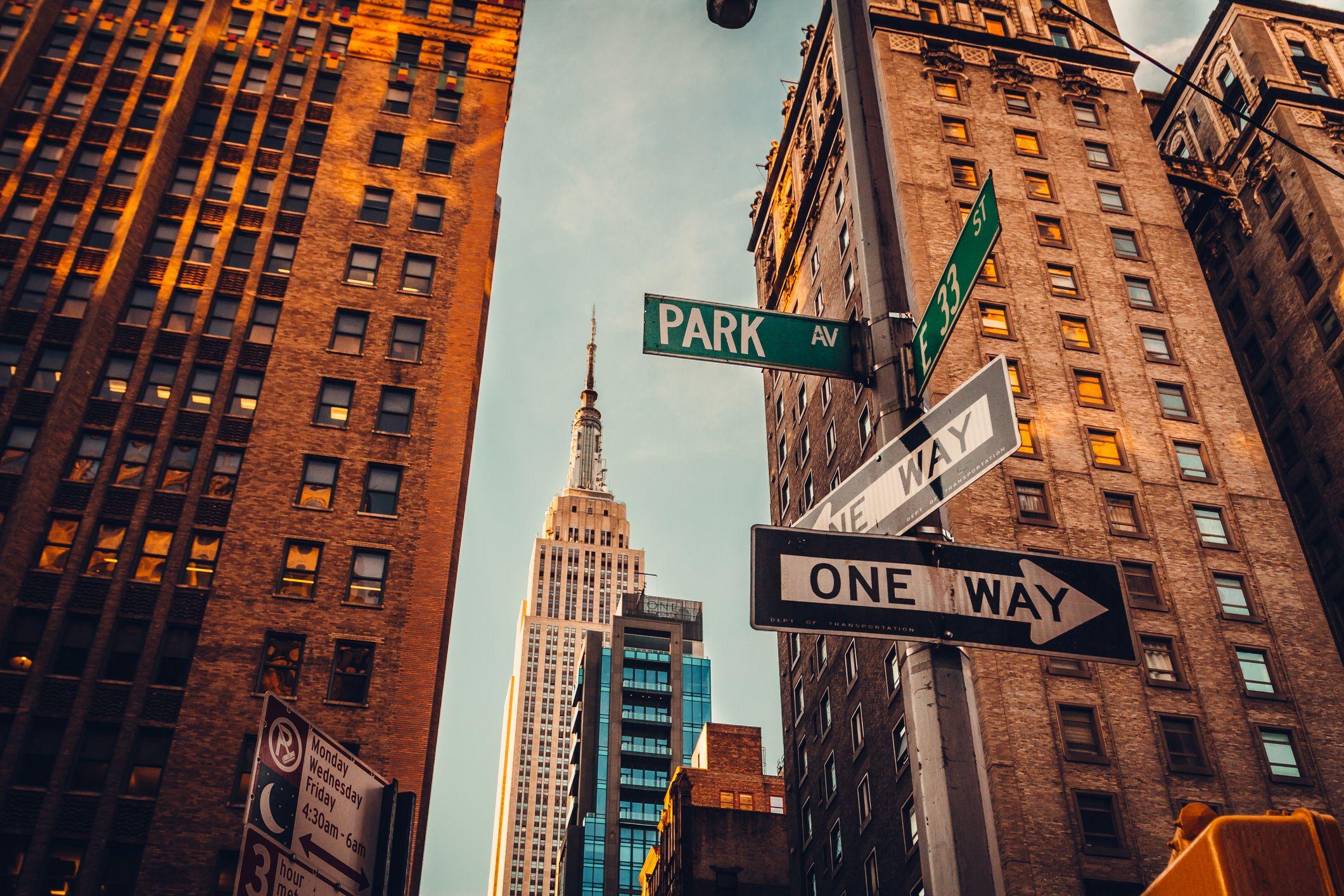 Nueva York, destino ideal para viajes con amigas