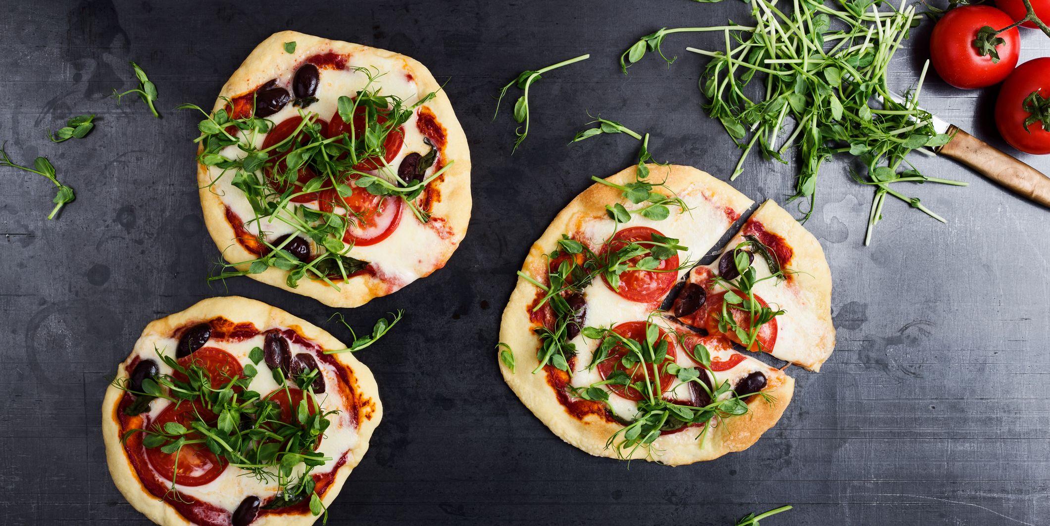 Weekend in arrivo = pizza fatta in casa, e noi vi diamo la ricetta perfetta per stupire tutti