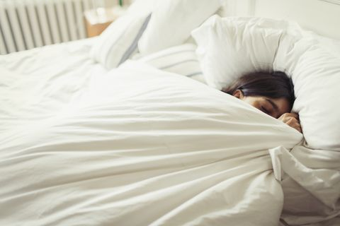 This is why your weekend lie-in won't actually make you feel any better