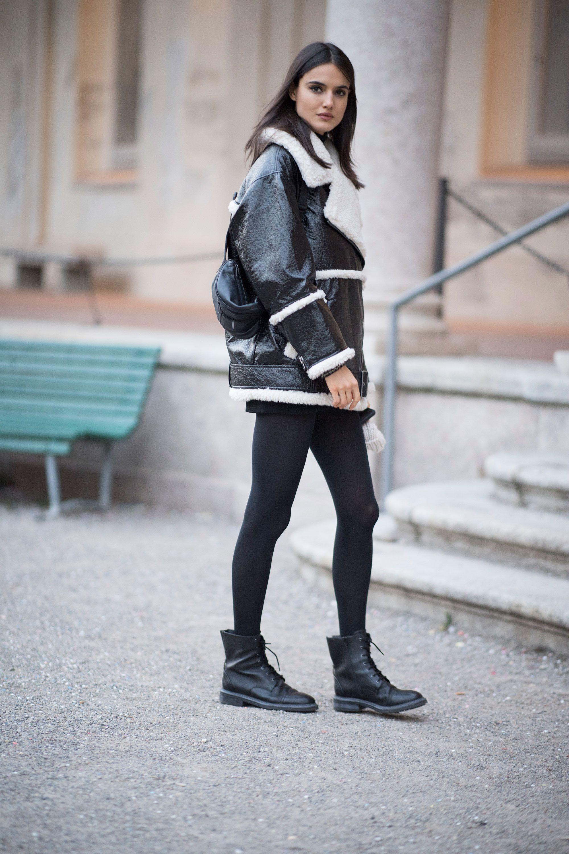 Milan Fashion Week street style: 10 key looks